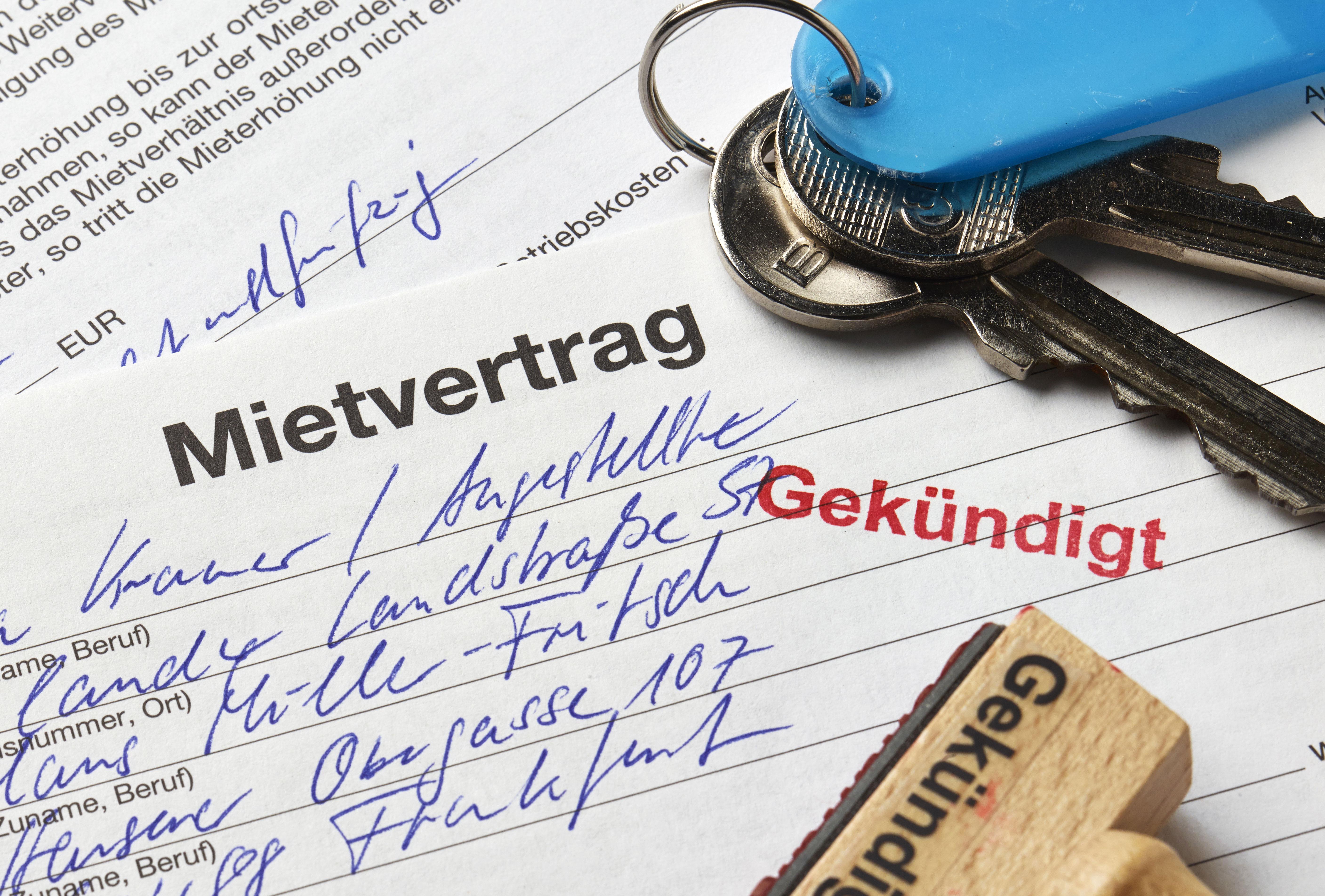 Abmahnung Und Kündigung Korn Vitus Die Fachanwaltskanzlei