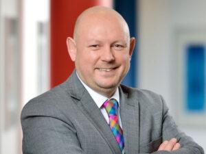 Daniel Aretz Fachanwalt für Handels- und Gesellschaftsrecht und Fachanwalt für Arbeitsrecht