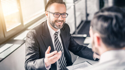 Zertifizierter Berater Arbeitsrecht für Unternehmen!
