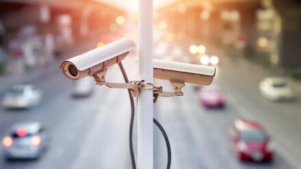 Verkehrsüberwachung: Keine gesetzliche Grundlage für Section Control