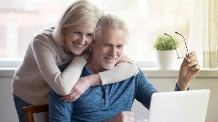 Bei Kündigung eines Mietvertrages schlägt hohes Alter den Eigenbedarf!