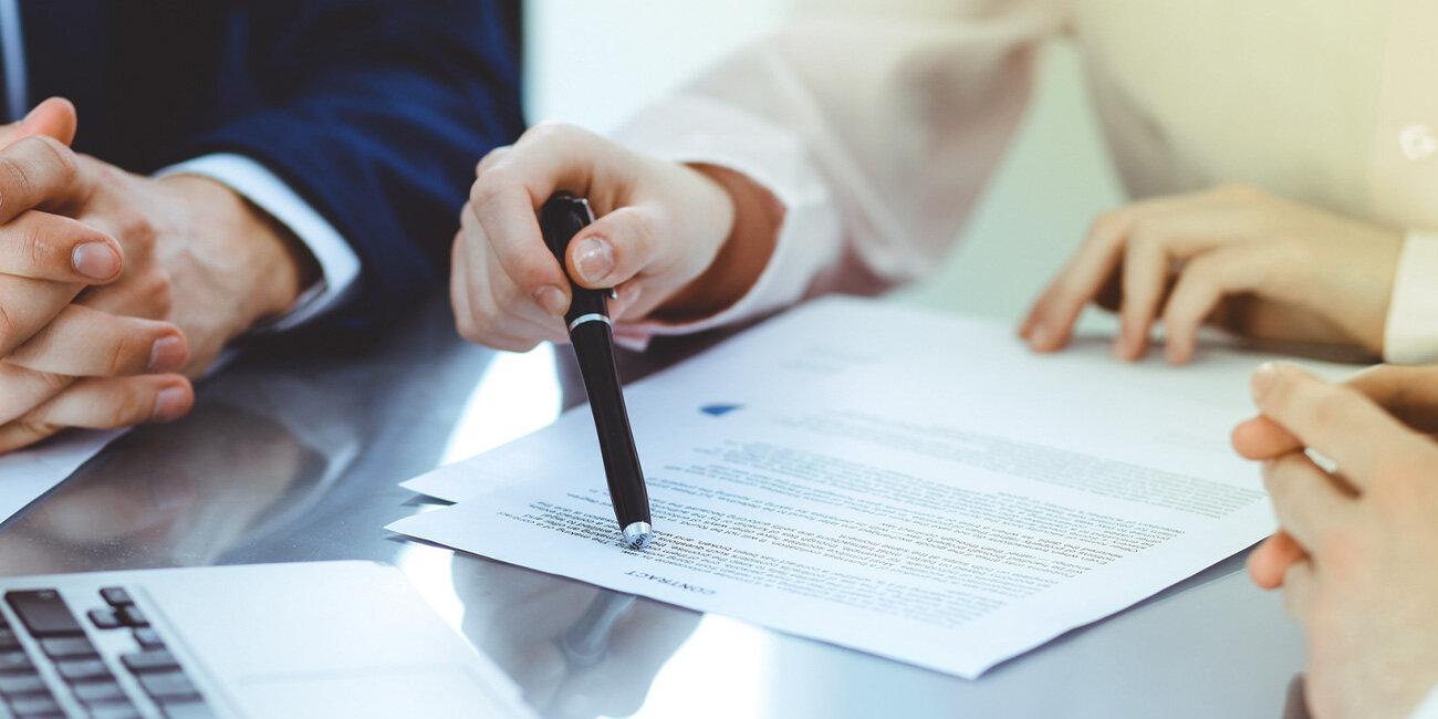 Pflichtteilsentziehung: Wann kann der Pflichtteil entzogen werden?