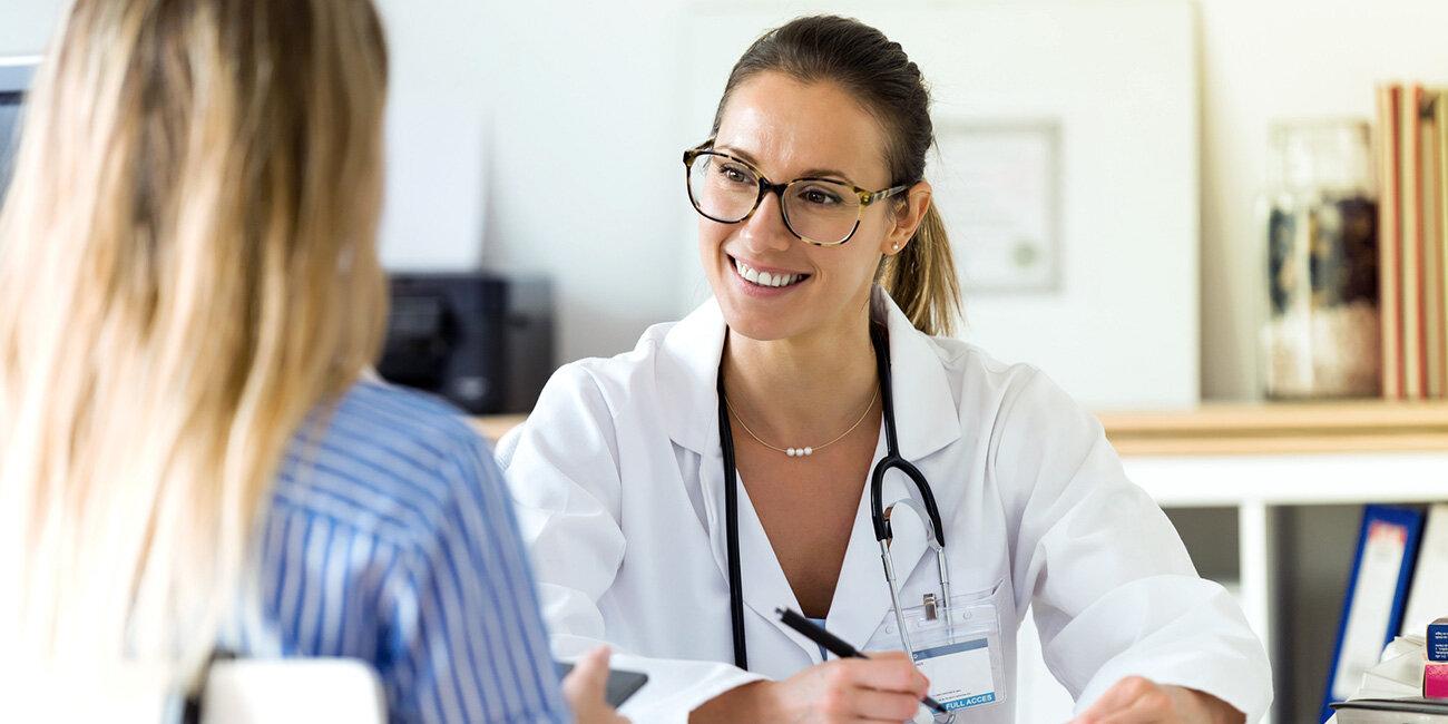 Sturz von der Liege: Arzt verantwortlich