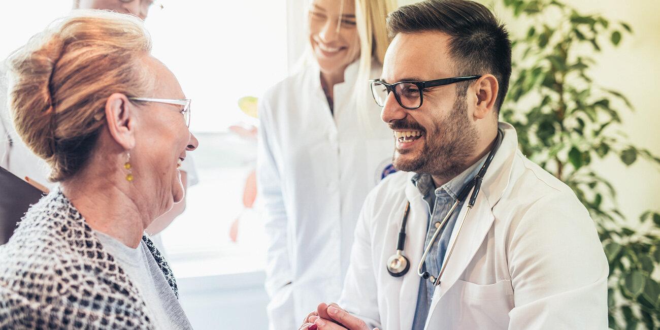 Stationäre Krankenhausbehandlung – ein kalkulierbares Risiko?