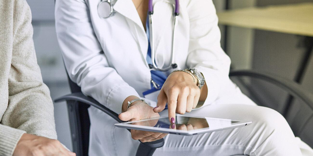 Ärztliche Behandlung durch Nichtmediziner