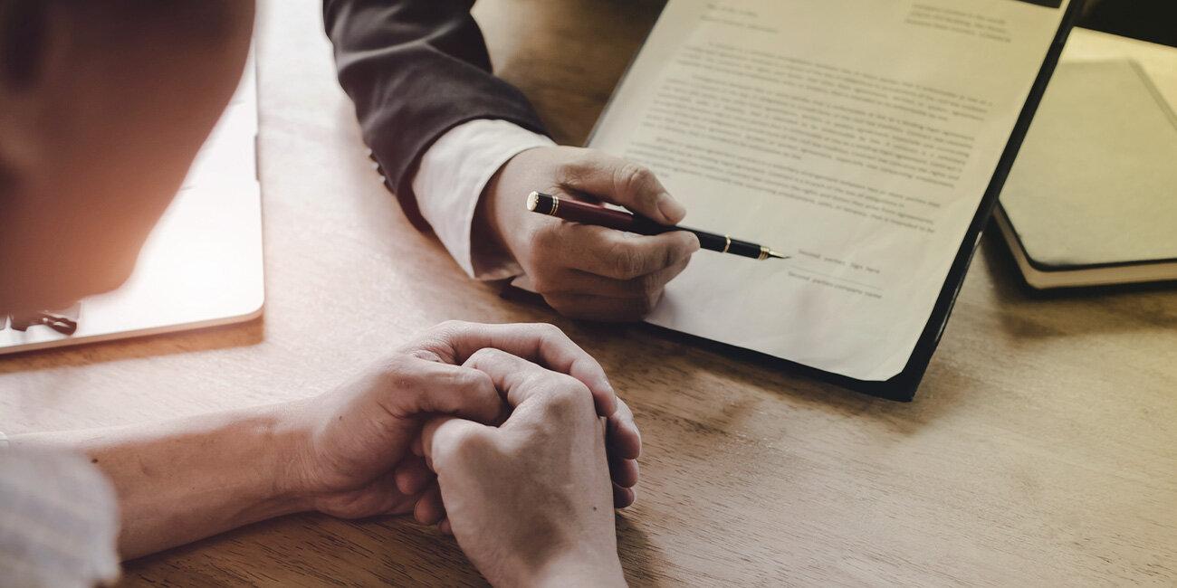 Berufsunfähigkeitsversicherung: Welche Tätigkeit maßgeblich?