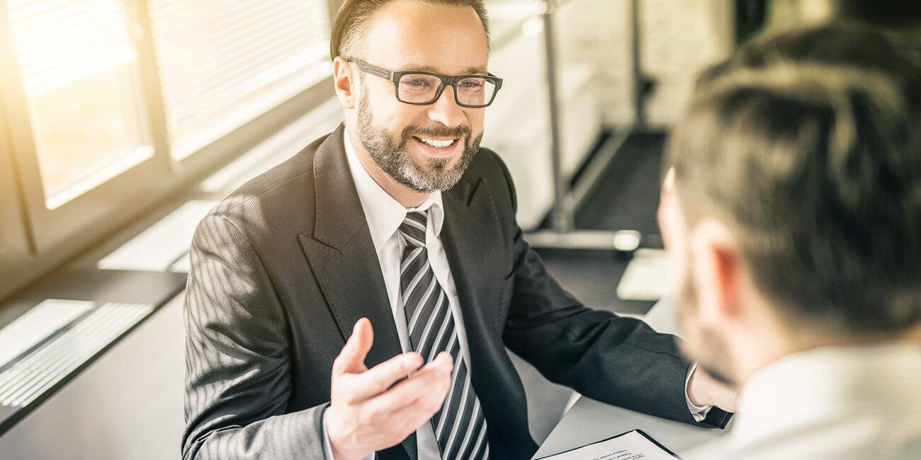 Spontane Angaben in der Berufsunfähigkeitsversicherung
